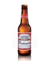 Birra Bud (Budweiser americana) - 33 Cl