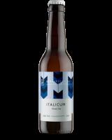 Birra Italicum Blond Ale - Birrificio dei Castelli - 33 cl