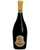 Birra Artigianale Bionda - Ribò - Gjulia - 75 cl